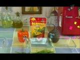 Вкусные истории - Канапе