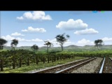 Томас и его друзья: Молодчина Тоби. 13 сезон 11 серия